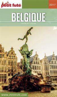 Belgique : 2017