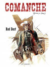 Comanche. Volume 1, Red Dust
