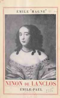 Ninon de Lanclos