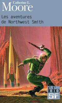 Les aventures de Northwest Smith