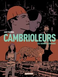 Cambrioleurs (Tome 2) - Les hommes-léopards