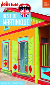 BEST OF MARTINIQUE 2021 Pet...