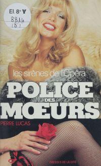 Police des mœurs : Les Sirè...
