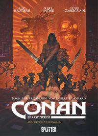Conan der Cimmerier: Aus de...