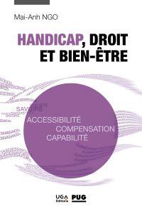 Handicap, droit et bien-être