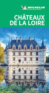 Guide Vert Châteaux de la L...