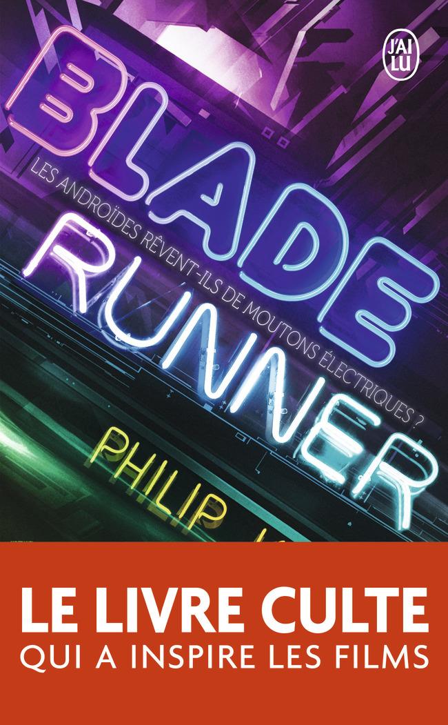 Blade Runner | Guillot, Sébastien