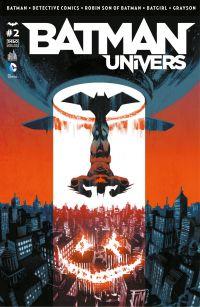 Batman Univers - Tome 2