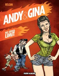 Andy et Gina (Tome 5) - No ...