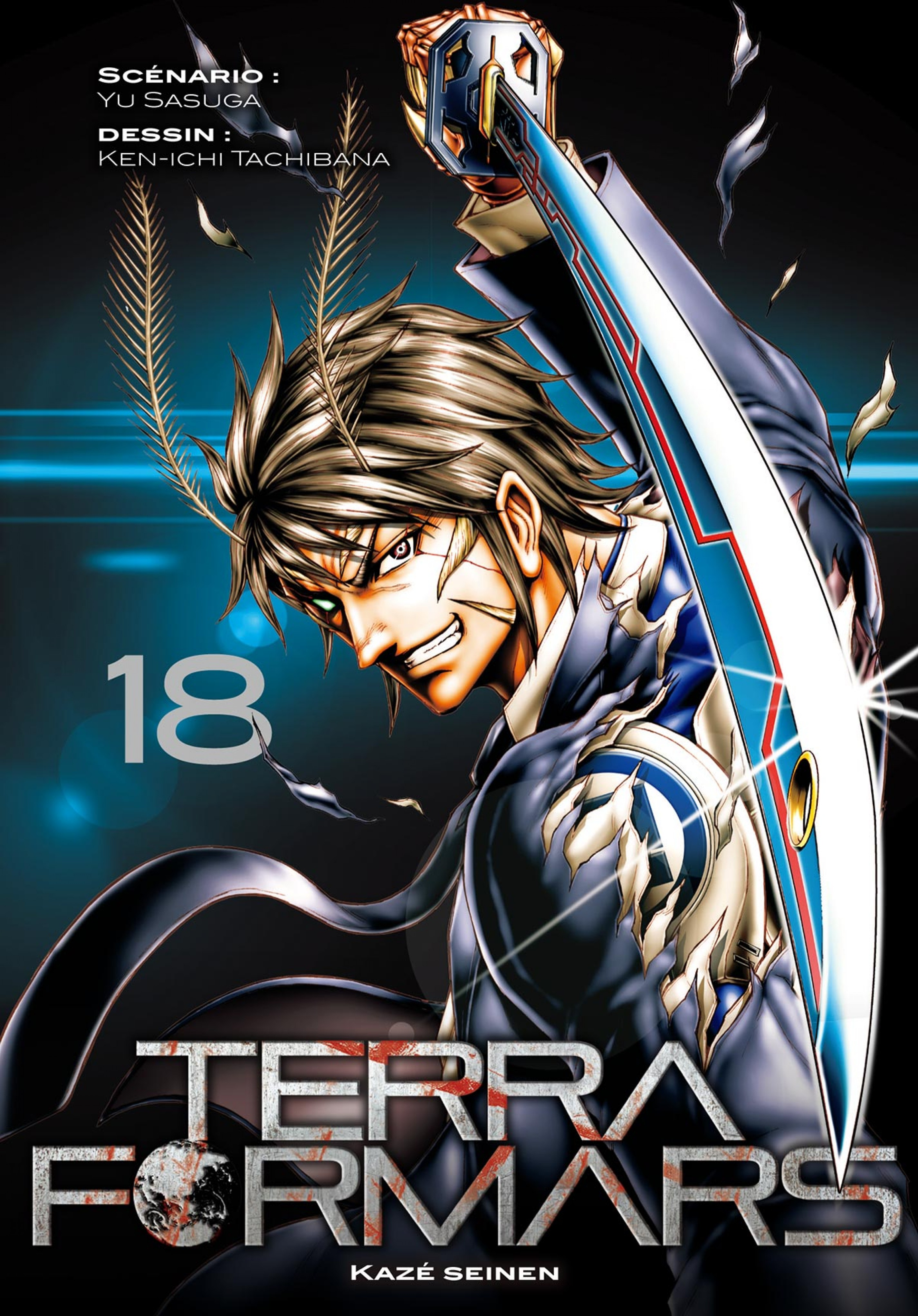 Terra Formars - Tome 18 - T...