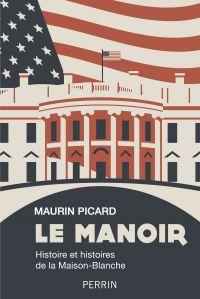 Image de couverture (Le Manoir)