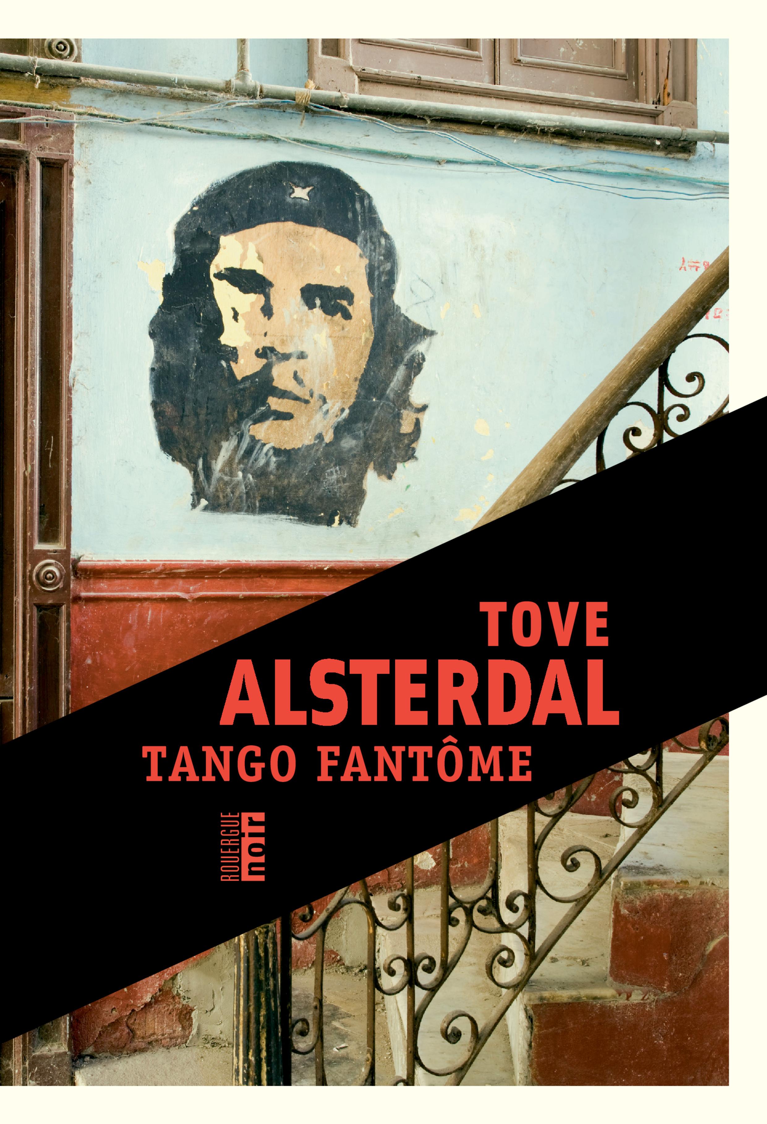 Tango fantôme | Alsterdal, Tove