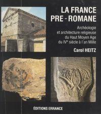 La France pré-romane : arch...