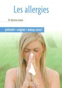 Le Petit Livre de - Les allergies