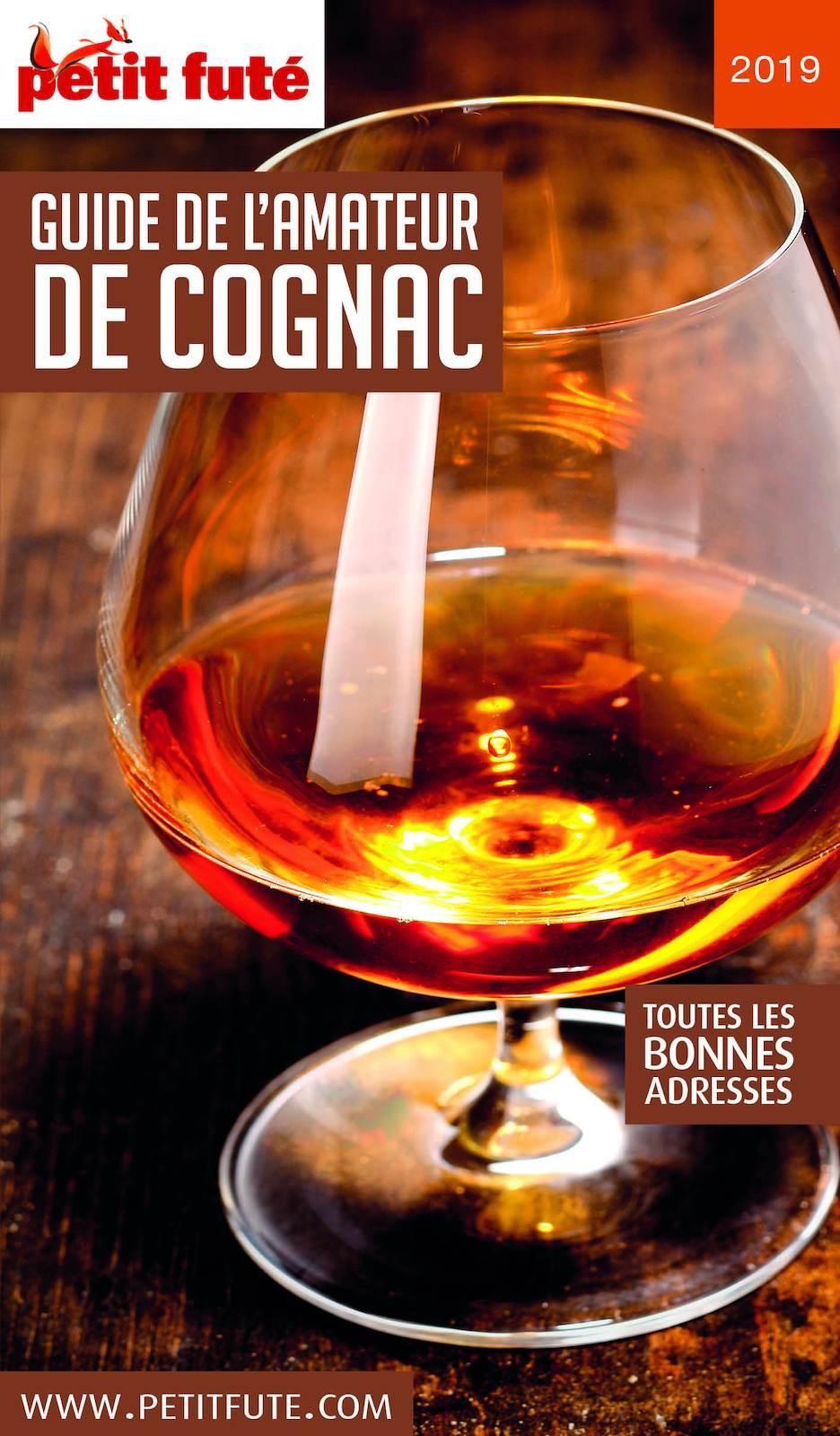 AMATEUR DE COGNAC 2019 Petit Futé