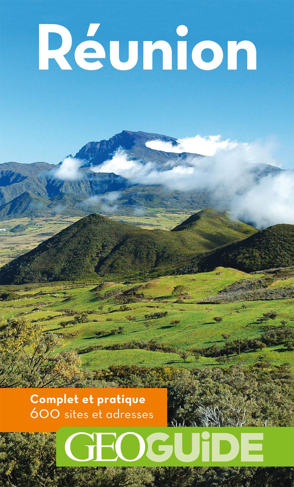 GEOguide Réunion |