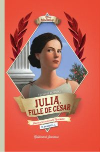 Image de couverture (Julia, fille de César)