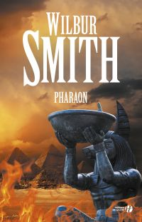 Pharaon | SMITH, Wilbur. Auteur