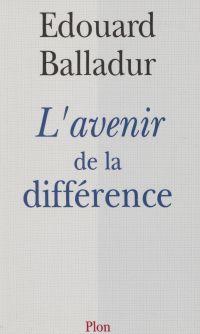 L'Avenir de la différence
