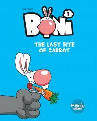 Boni - Volume 1 - The Last ...