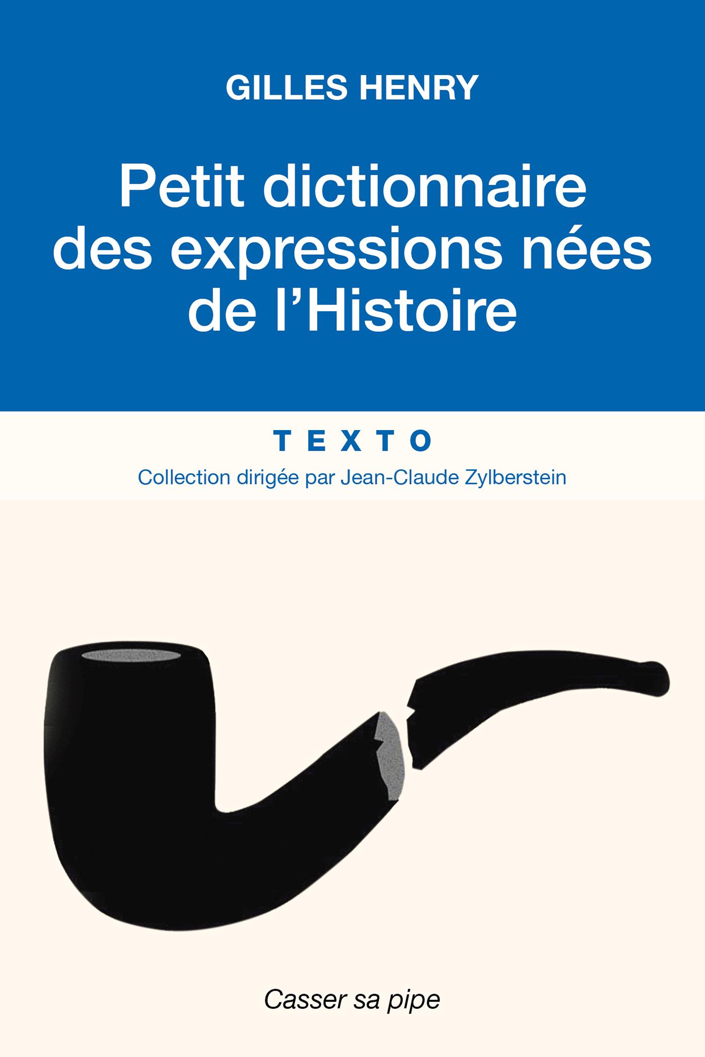 Petit dictionnaire des expr...