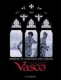 Vasco - Ombres et Lumières ...