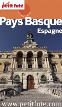 Pays Basque 2013 Petit Futé