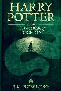 Harry Potter and the Chambe...