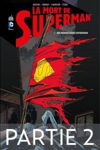 La mort de Superman - Tome ...