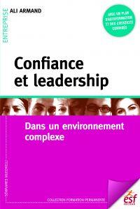 Confiance et leadership