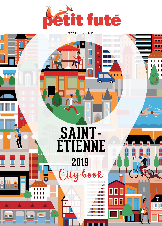 SAINT ETIENNE 2019 Petit Futé