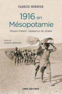 1916 en Mésopotamie. Moyen ...
