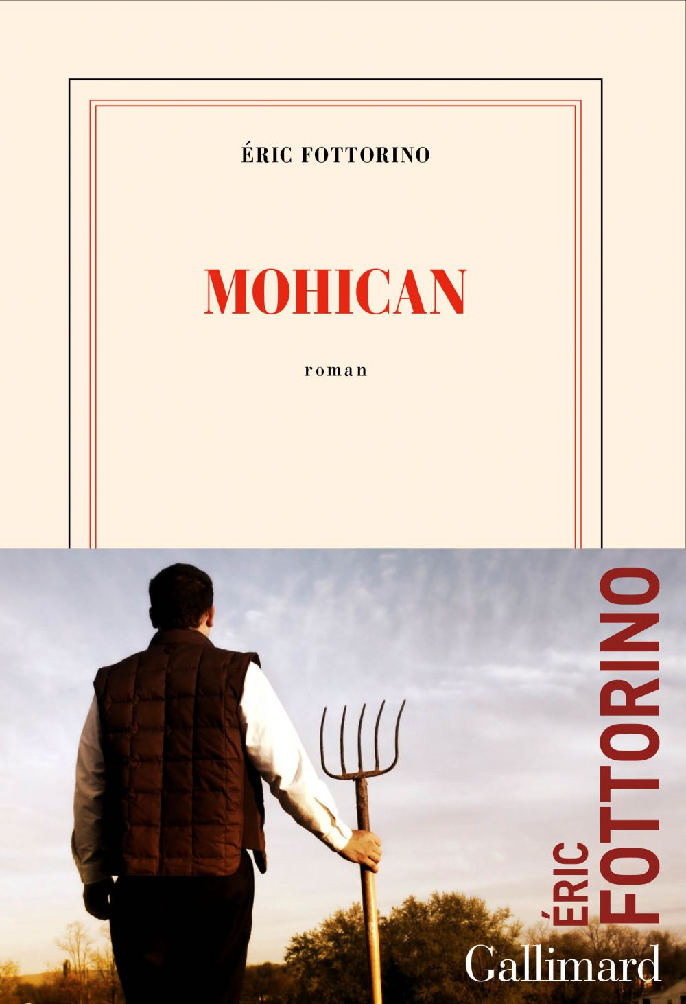 Mohican |