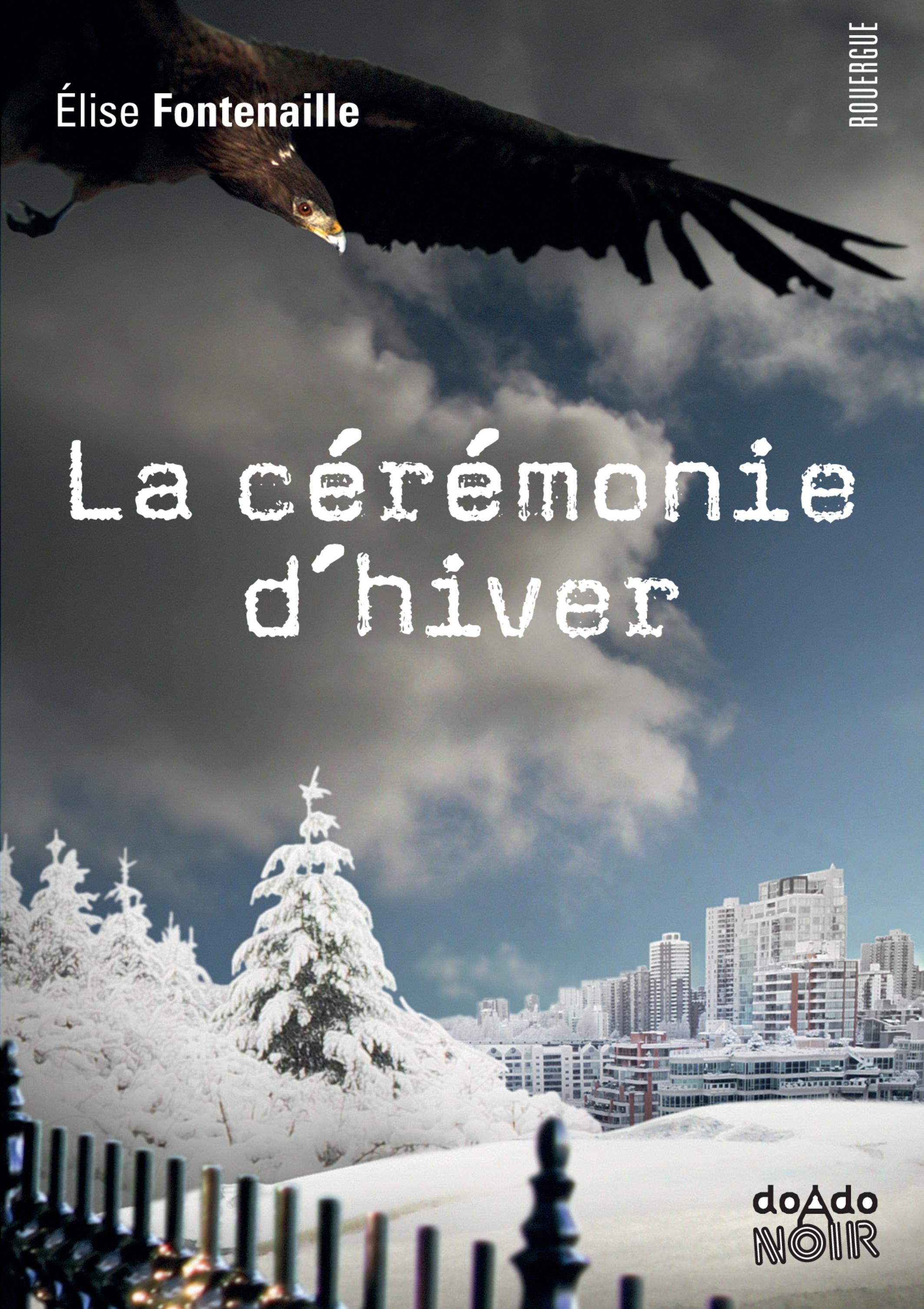 La cérémonie d'hiver