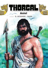 Thorgal - Volume 28 - Aniel