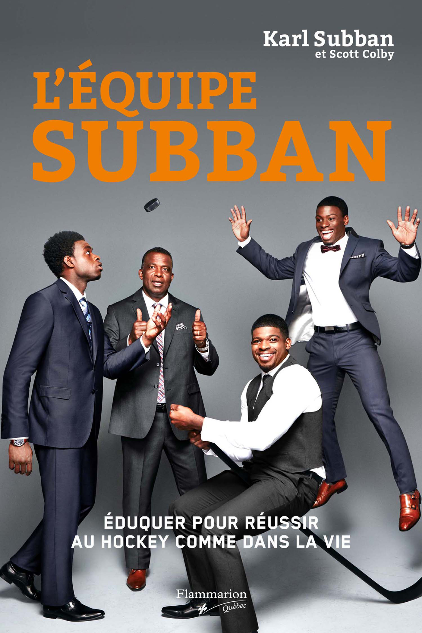 L'Équipe Subban