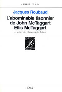 Image de couverture (L'Abominable Tisonnier de John McTaggart Ellis McTaggart et autres vies plus ou moins brèves)