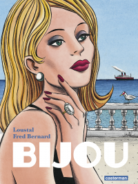 Bijou | Bernard, Fred. Auteur