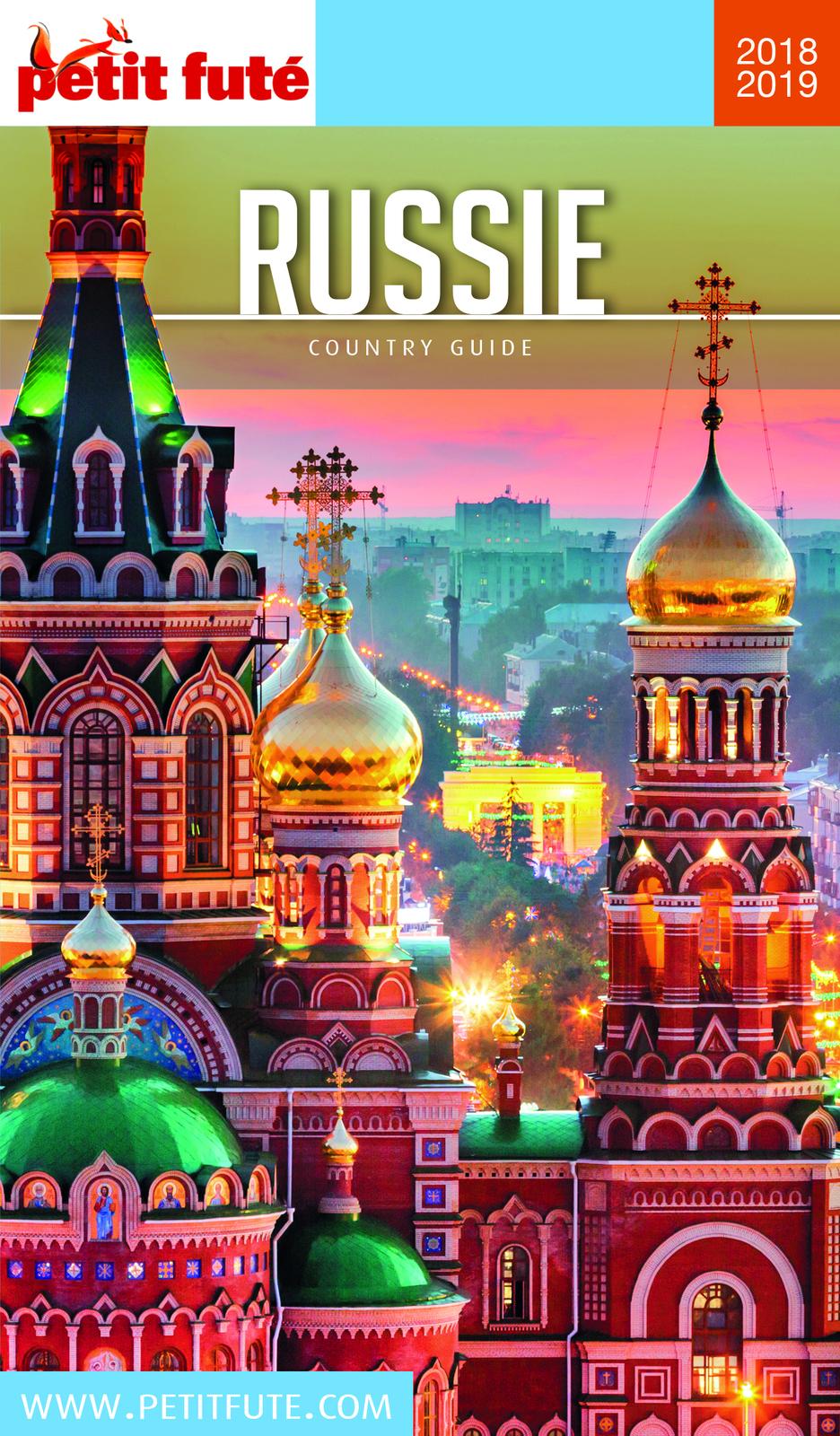 RUSSIE 2018/2019 Petit Fut?