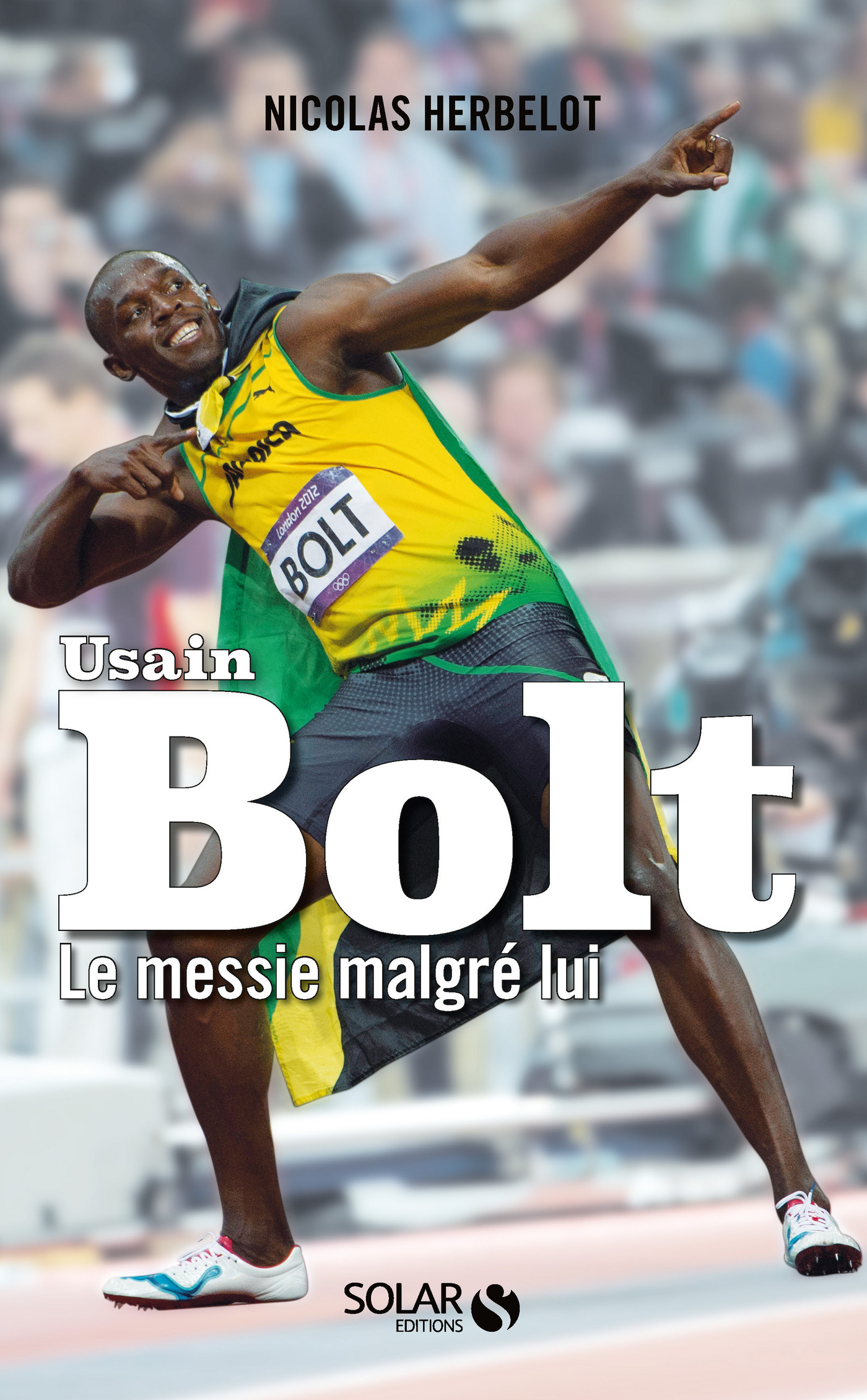 Bolt, le messie malgré lui