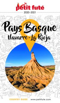 PAYS BASQUE / NAVARRE - RIO...