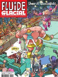 Magazine Fluide Glacial n°514