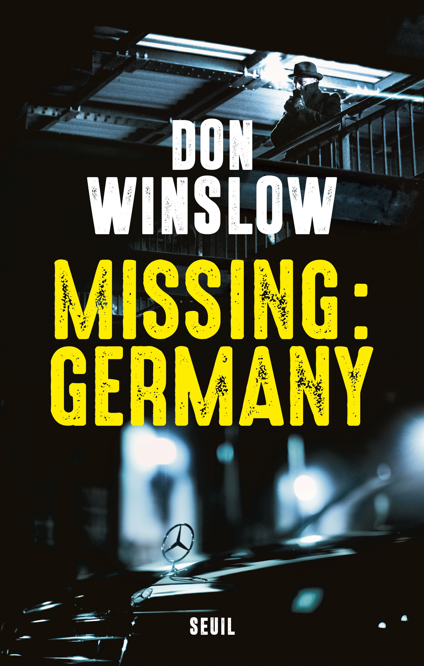 Missing : Germany | Winslow, Don