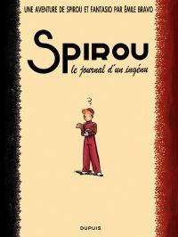 Le Spirou de ... - Tome 4 - Le journal d'un ingénu