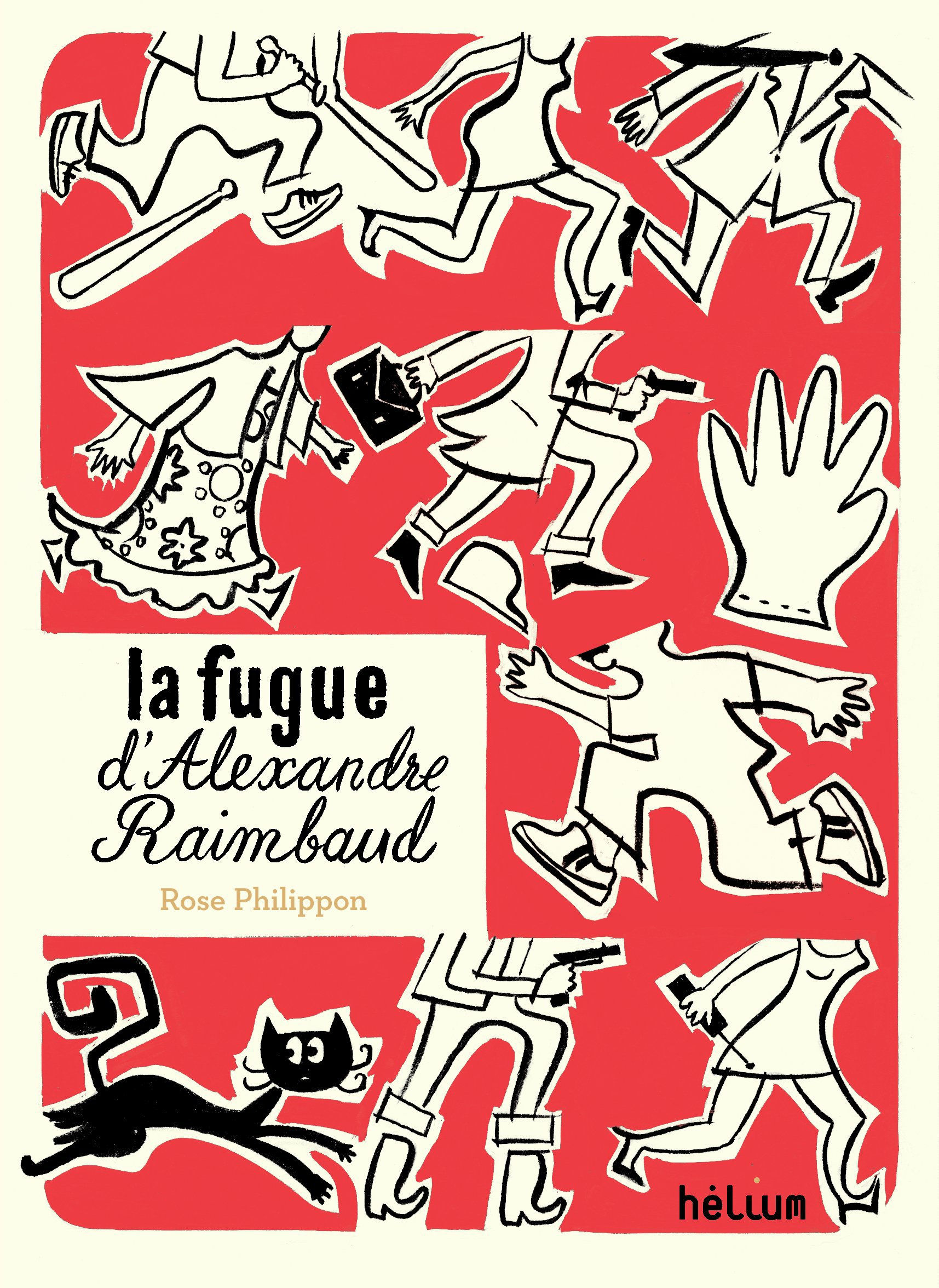 La Fugue d'Alexandre Raimbaud