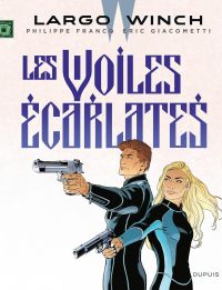Largo Winch - Tome 22 - Les...