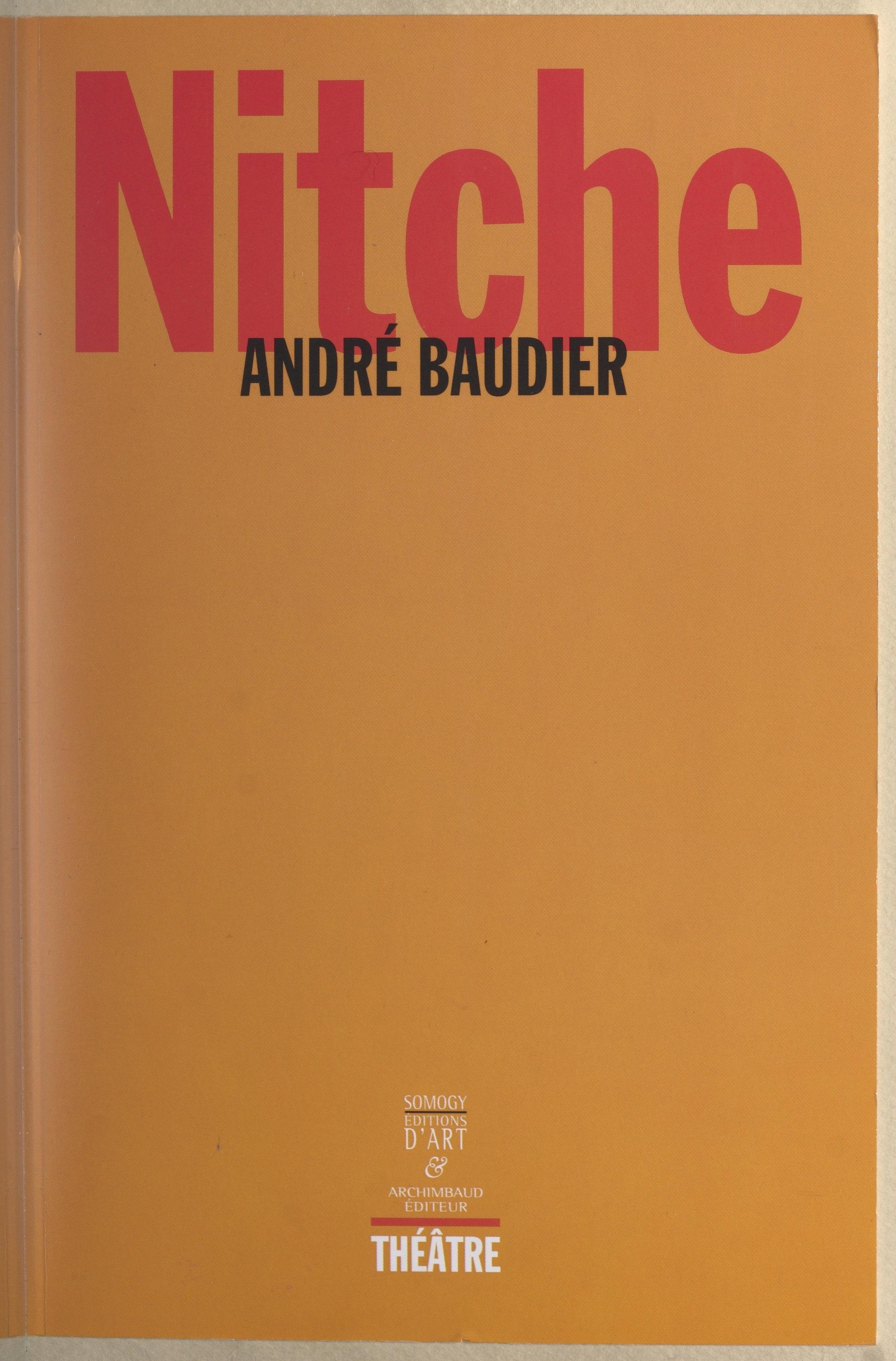 Nitche