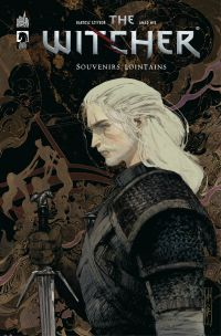 The Witcher - Tome 3 - Souv...