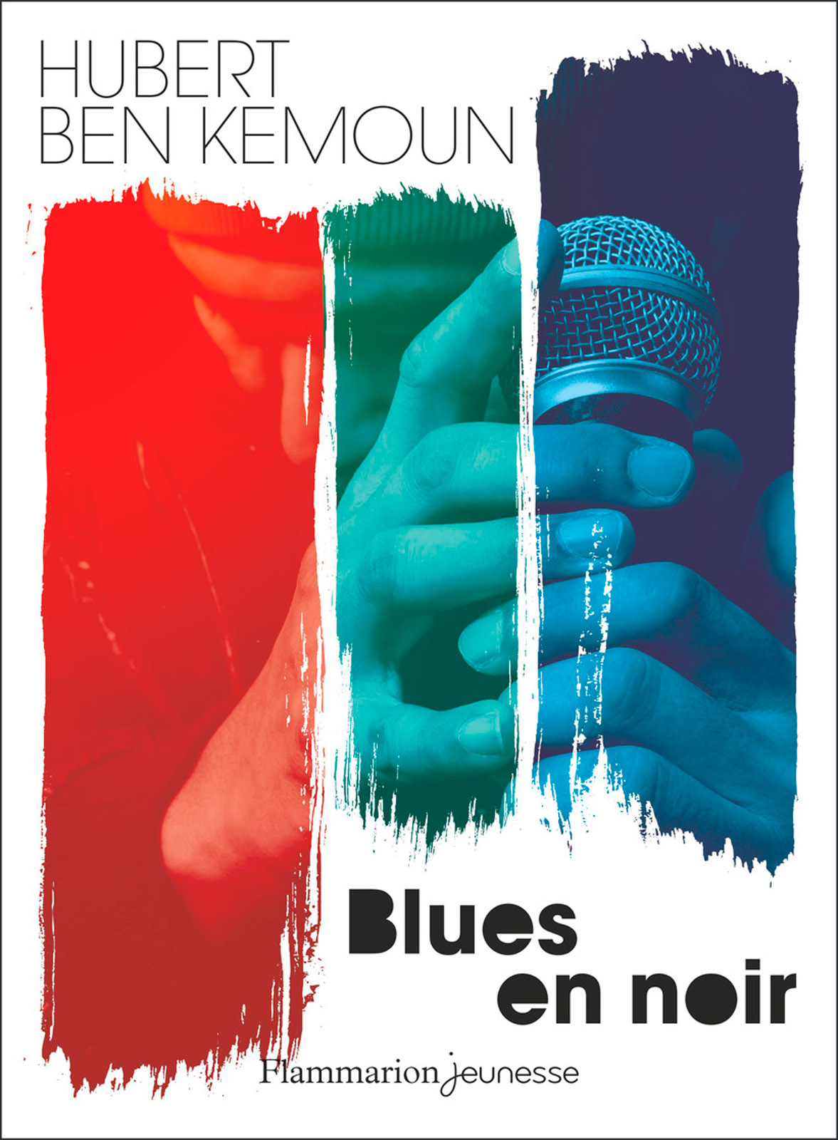 Blues en noir | Ben Kemoun, Hubert