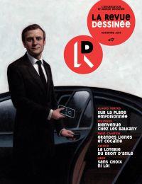 La Revue dessinée #17 - Aut...